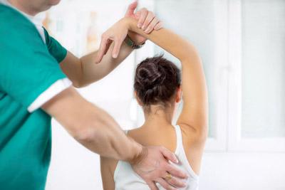 chiropractic clinic newton abbot - Chiropractor Taunton