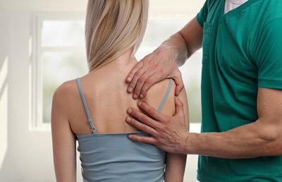 chiropractic clinic taunton - Chiropractor Taunton