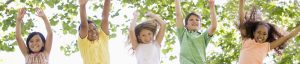 chiropractic kids treatment. 300x64 - Chiropractor Taunton