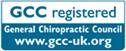 logo gcc - Chiropractor Taunton